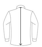 Shirt Back Length