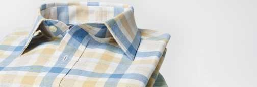 Standard Collar Shirts