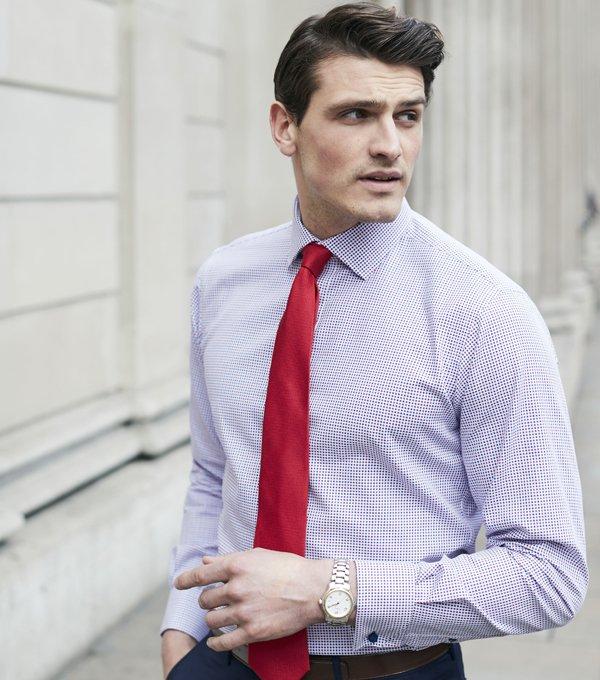 Double Cuff Shirts