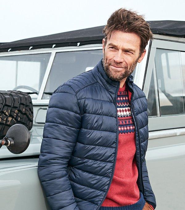 Lightweight Coats