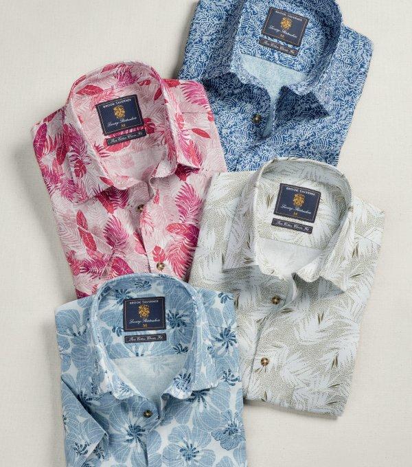 Seasonal Design Shirts