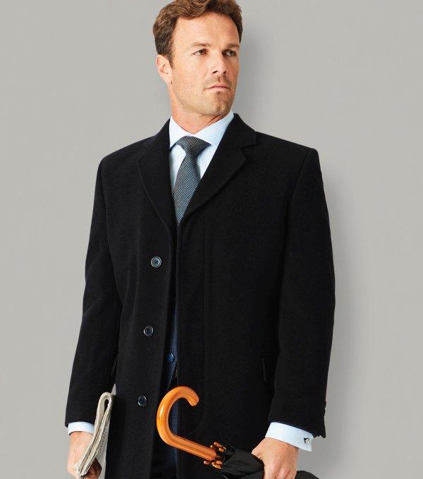 Smart Coats
