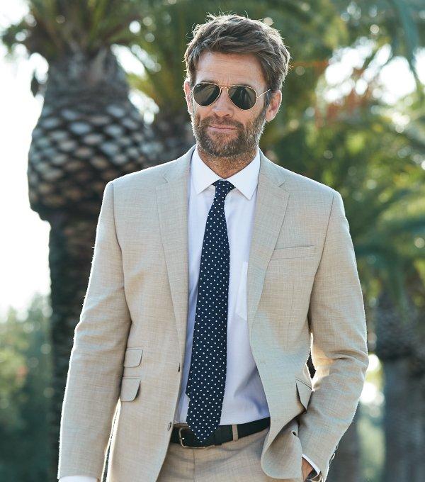 Travel Suits