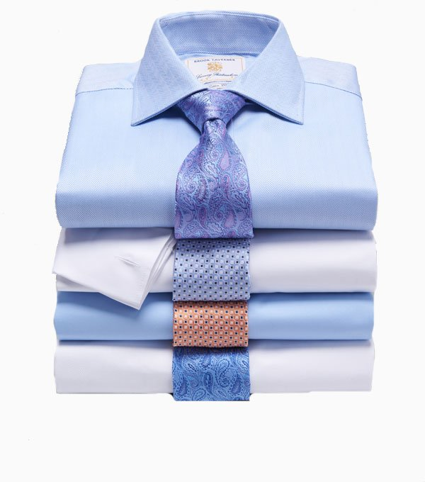 Tailored Fit Shirts