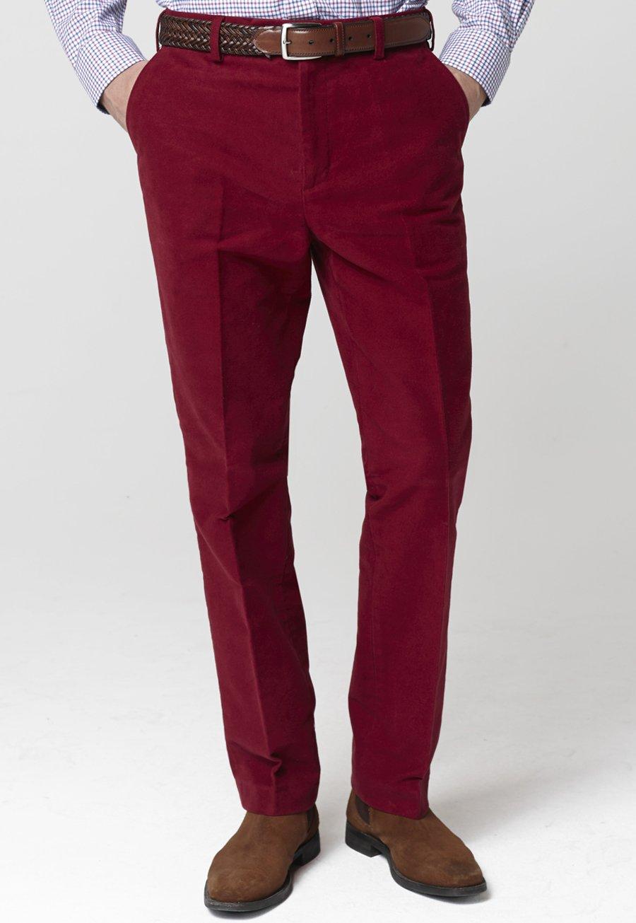 Berry Kibworth Moleskin Trouser