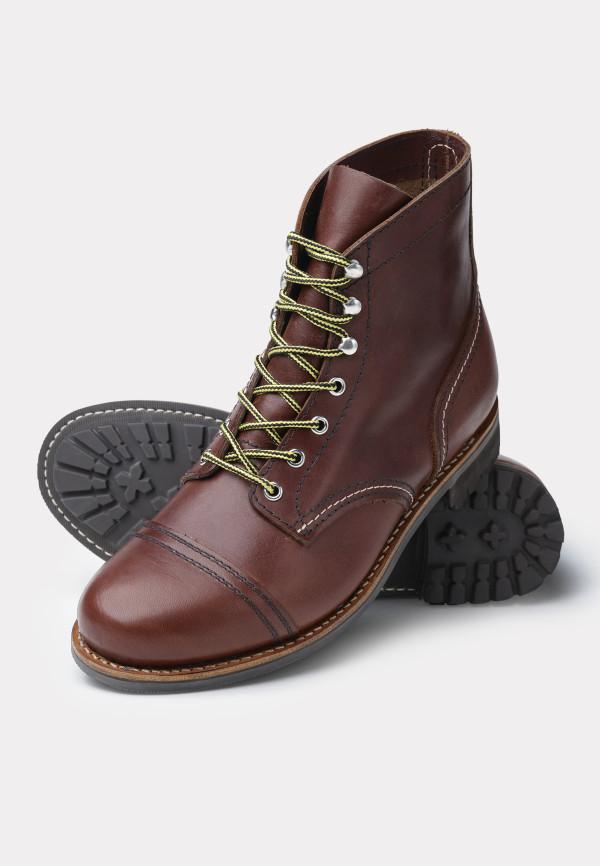 Swaledale Brown Ranger Boot