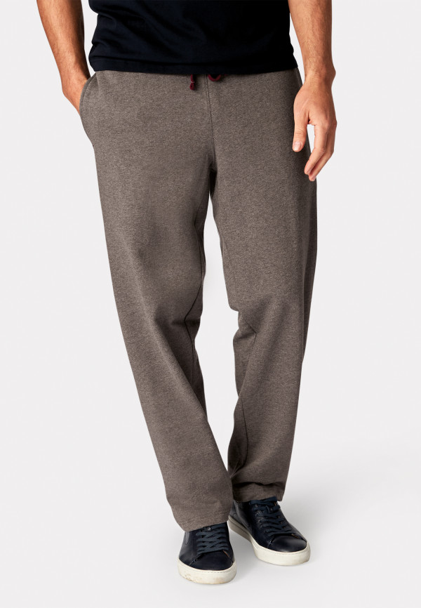 Chester Charcoal Jog Pants