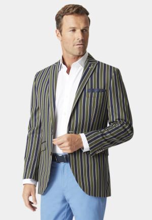 Kilnsey Stripe Jacket