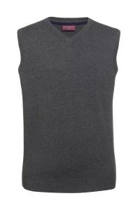 Detroit Charcoal V-neck Slipover
