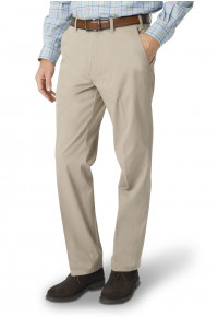 Ashdown Sand Classic Fit Chino