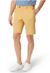 Ashdown Banana Chino Shorts