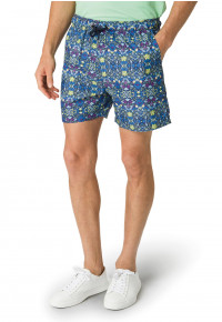 Bondi Floral Print Swimming Shorts