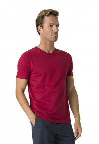 Dean Tomato Cotton T-Shirt