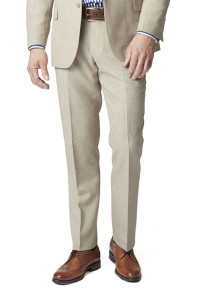 Stone Esher Suit Trousers