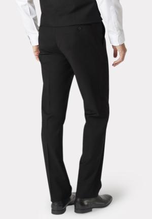 Avalino Black Suit Trousers