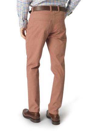 Terracotta Basildon Tailored Fit Trouser