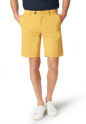 Ribblesdale Corn Cotton Stretch Summer Shorts