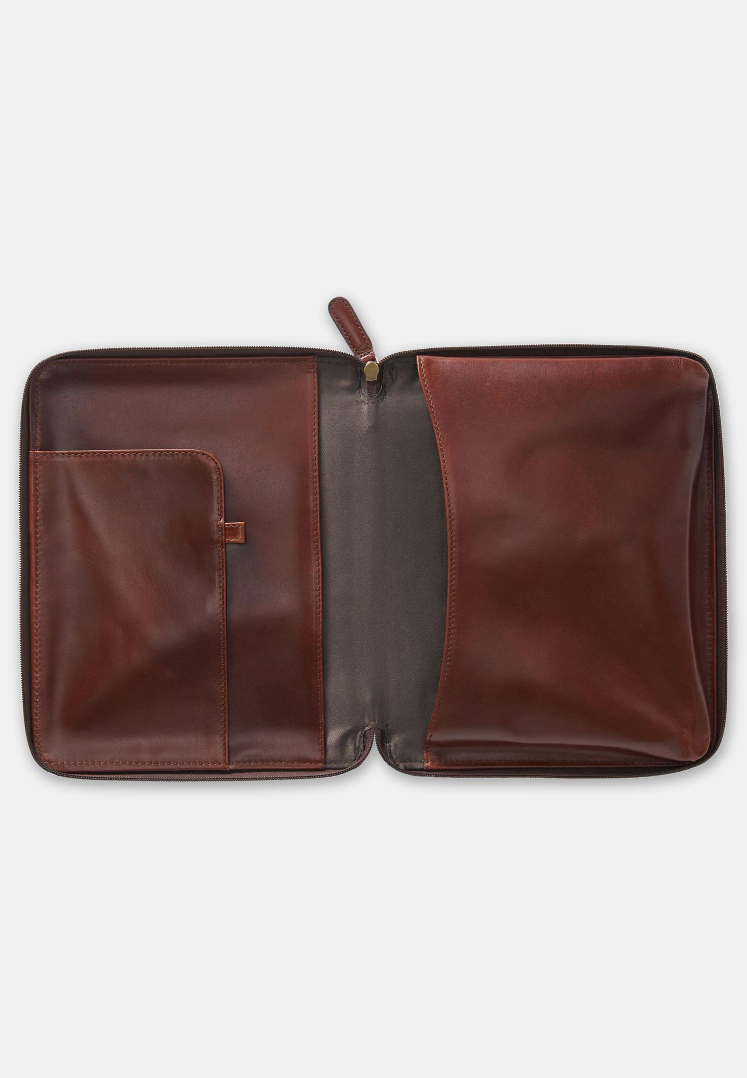 Haincliffe Tweed Tablet Holder