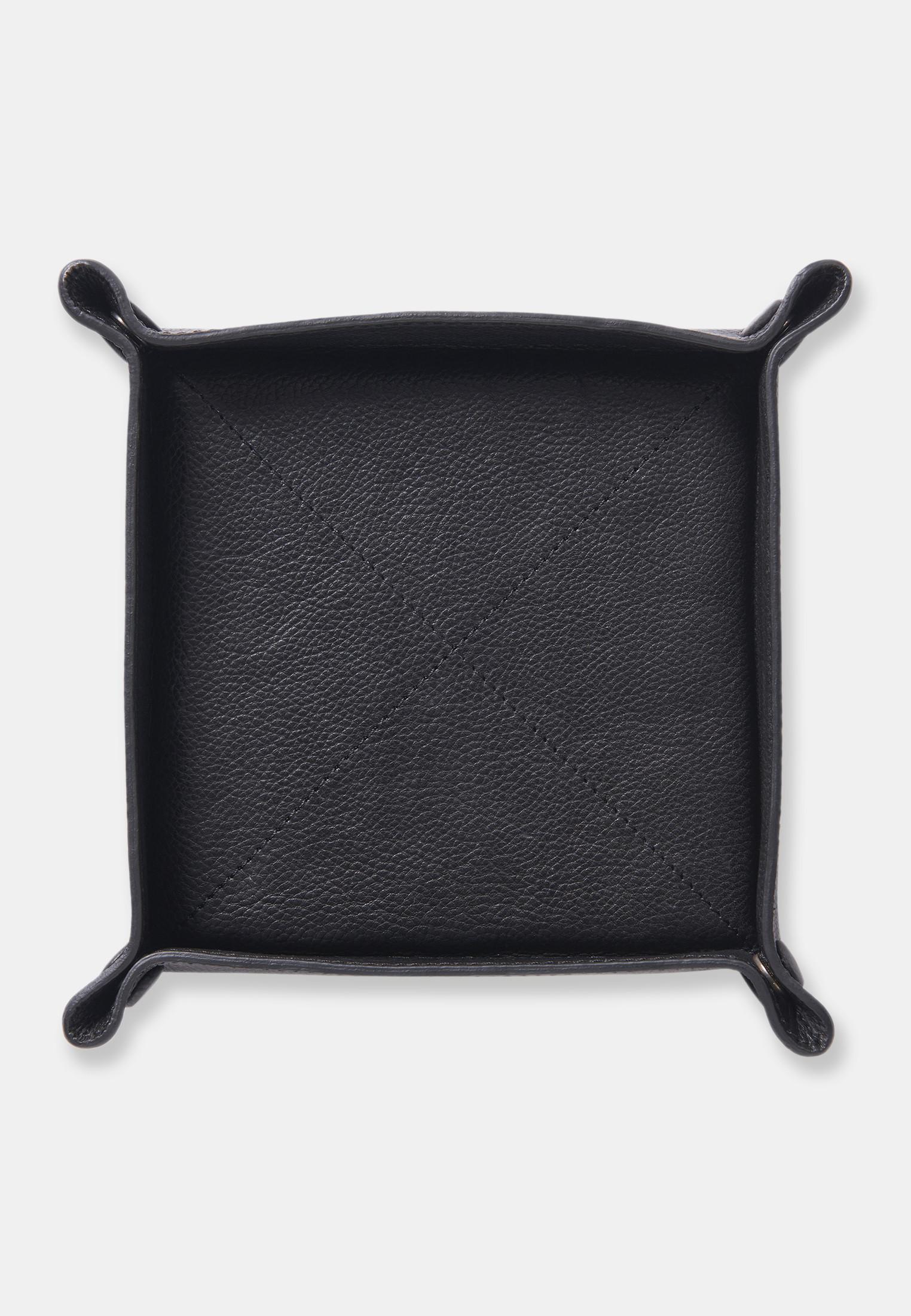 Black Coin Holder