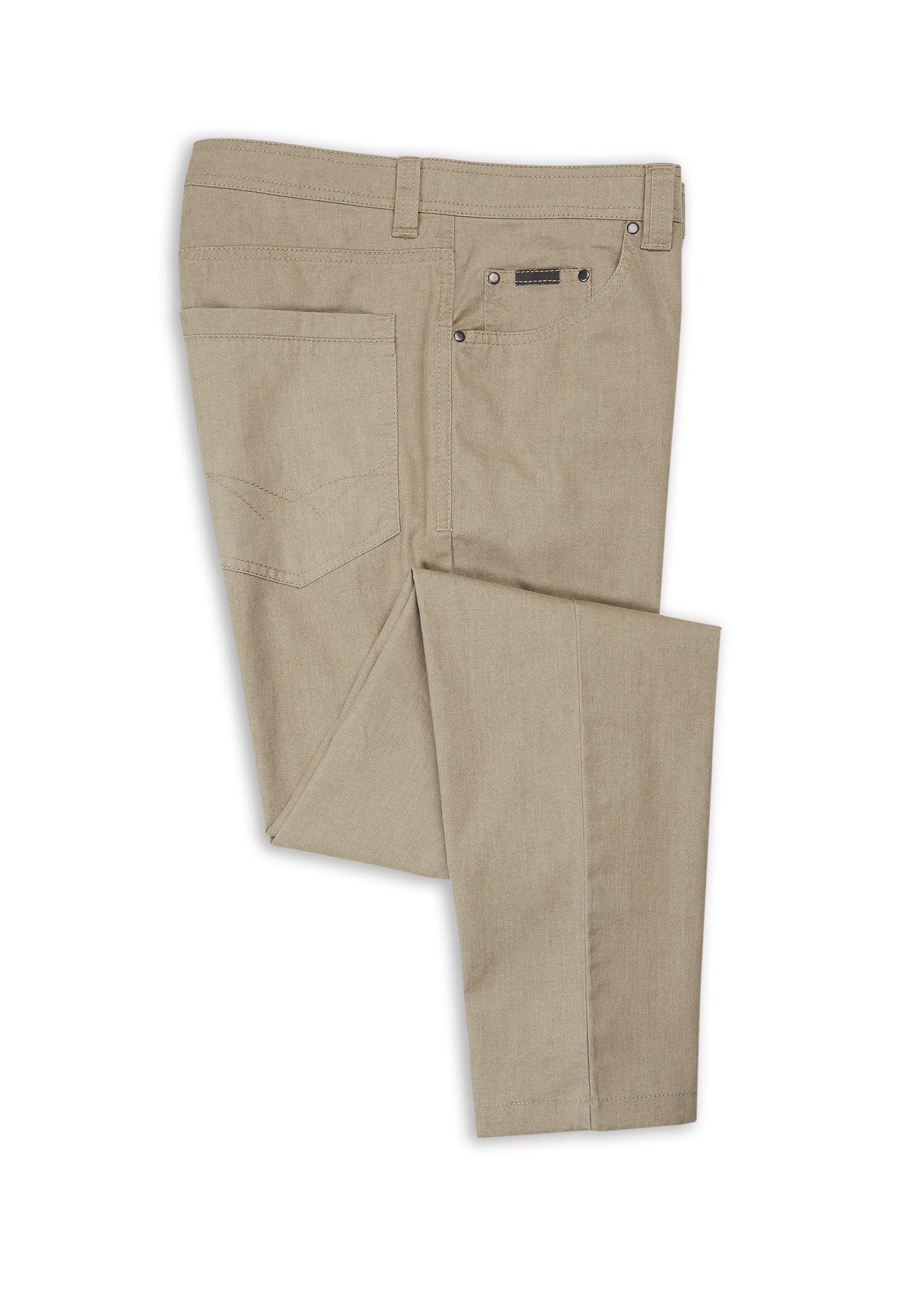Sage Basildon Tailored Fit Trouser