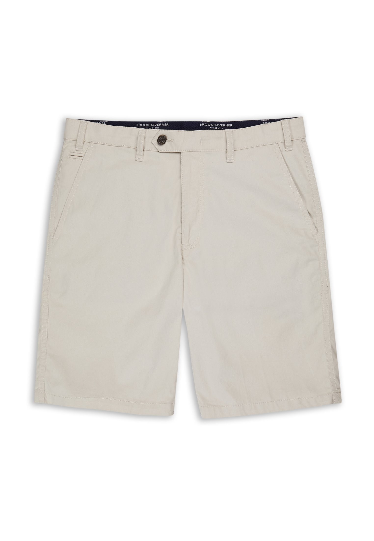 Stone Ashdown Chino Shorts