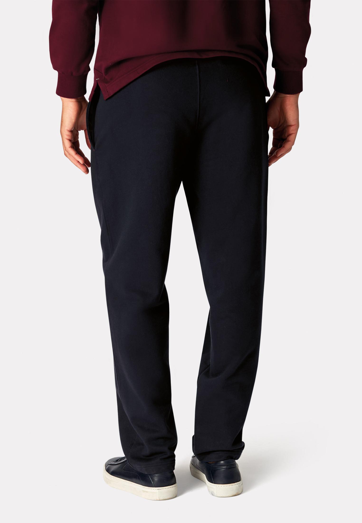 Chester Navy Jog Pants