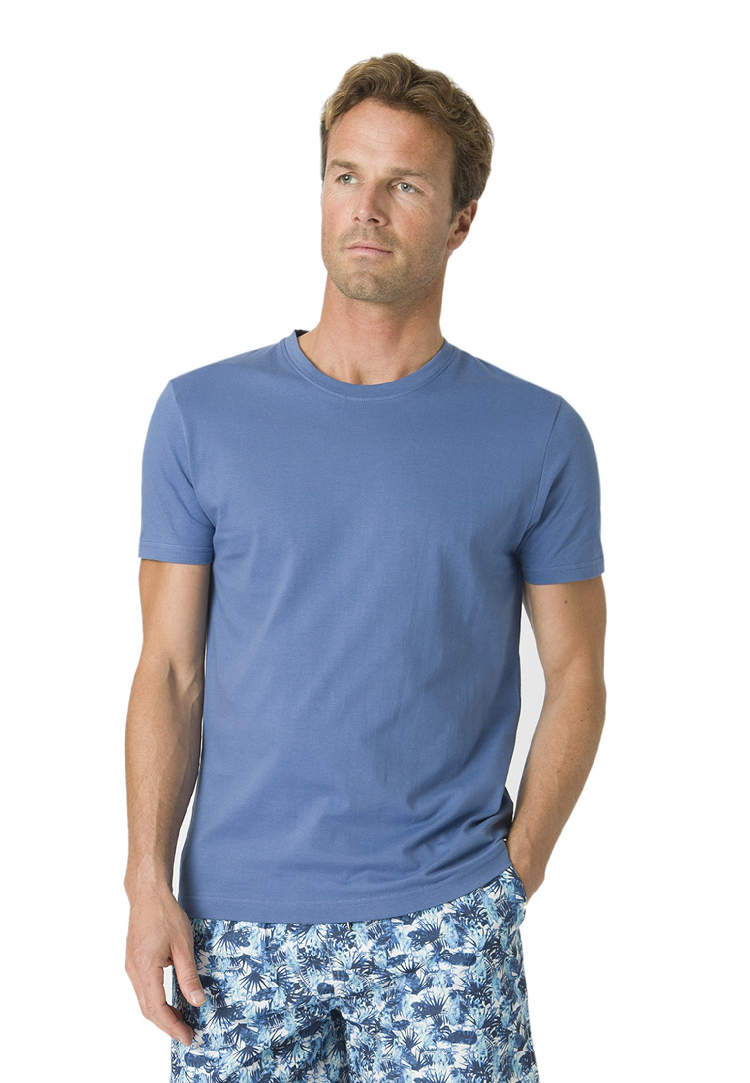 Dean Ocean Cotton T-Shirt