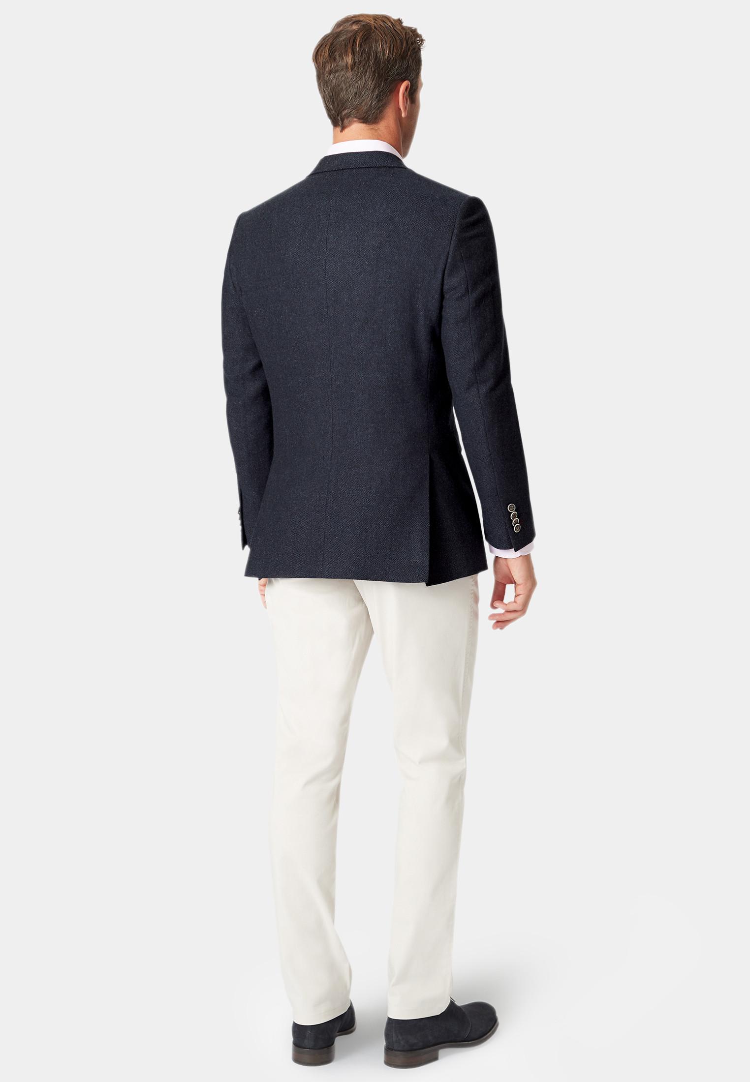 Tyburn Navy Jacket