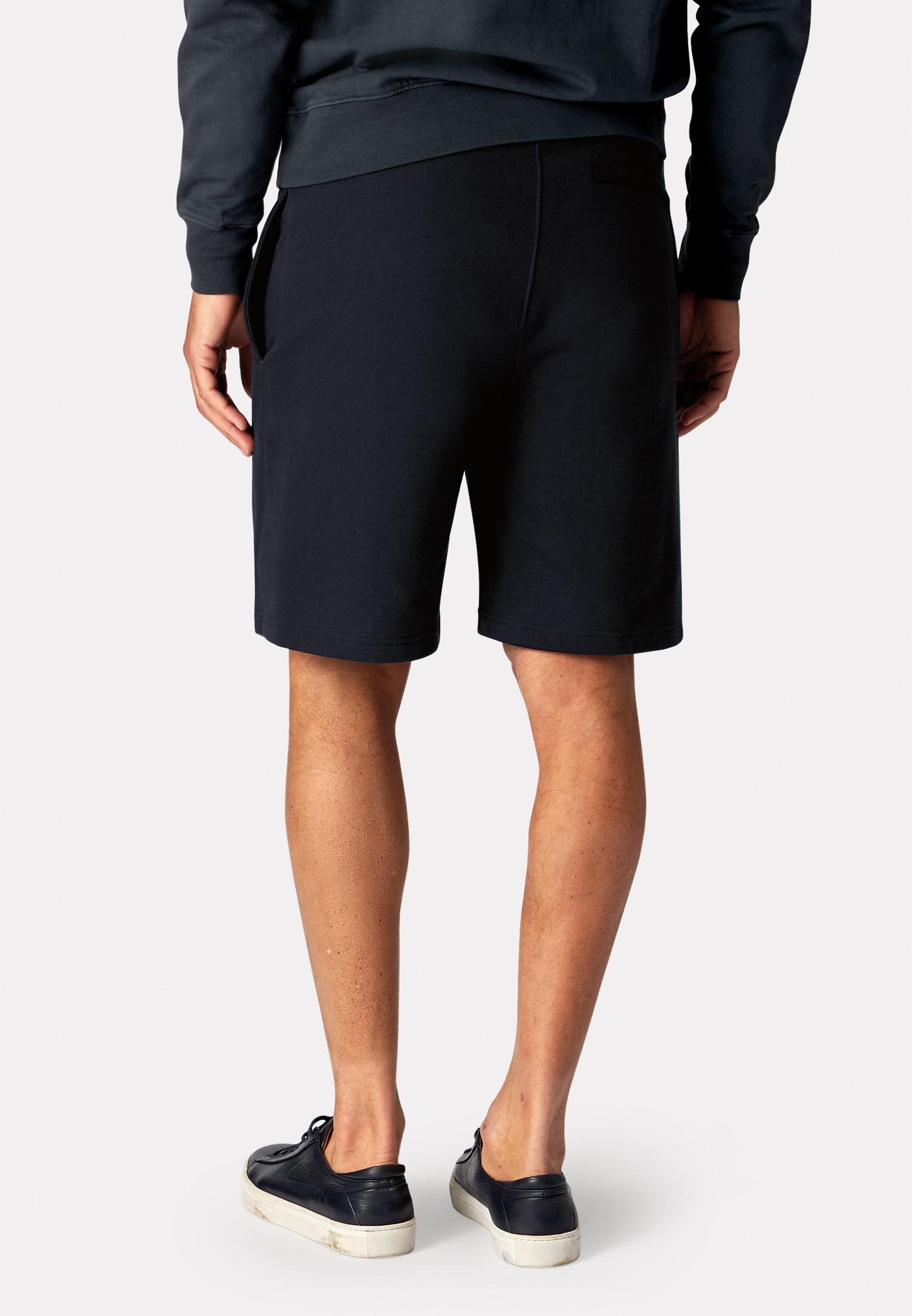 Tynedale Navy Jog Shorts