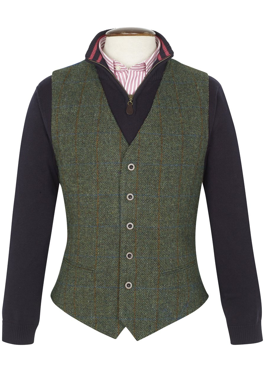Buy Waistcoats Online Brands like Wrangler, United Colors Of Benetton, Fashion N Style and various others have a range of waistcoats online so you can comfortably browse through the range of waistcoats for men in the comfort of your living room sofa or when taking a break in office to click on the ones you like and collect them at your doorstep.