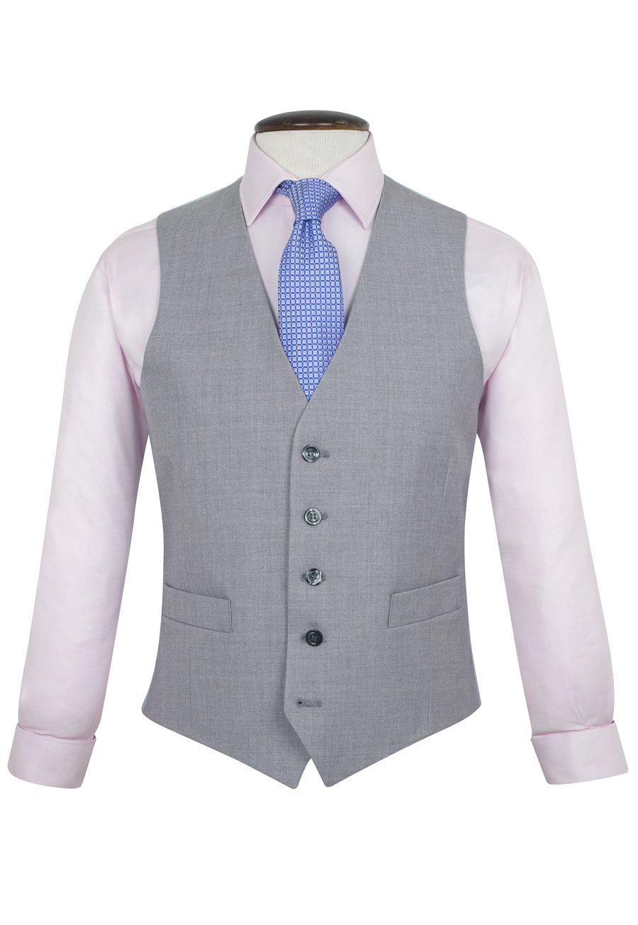 Men's Vintage Inspired Vests Morning Suit Waistcoat £120.00 AT vintagedancer.com
