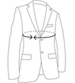 Jacket Chest