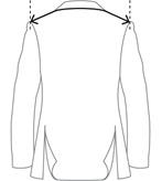 Jacket Shoulder