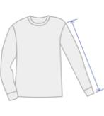 Knitwear Sleeve