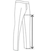 Trouser Inside Leg