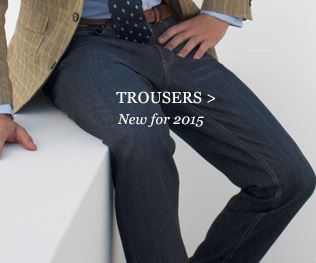 Trousers - new 2015