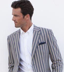 Barbican Jacket