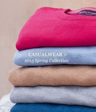 Casualwear - 2015 Spring Collection