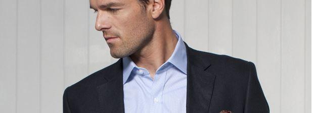 Kingfisher Mix & Match Linen Jacket