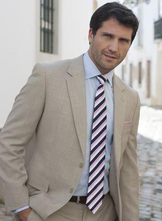 Esher Mens Suit