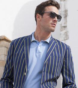 Osterley Jacket
