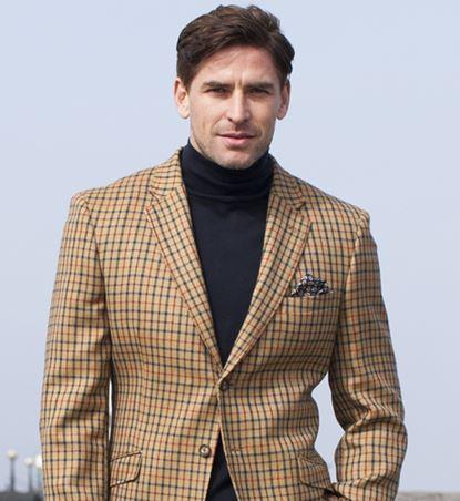 Elgin Jacket