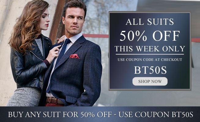 Suit Offer